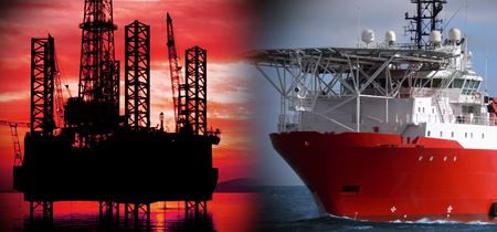 Marine And Offshore China Fotocollage