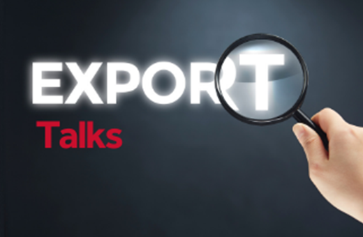 Export Talk Feature Image