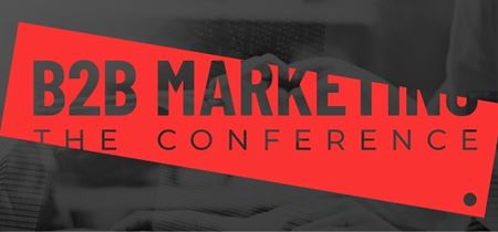 B2B Marketing The Conference