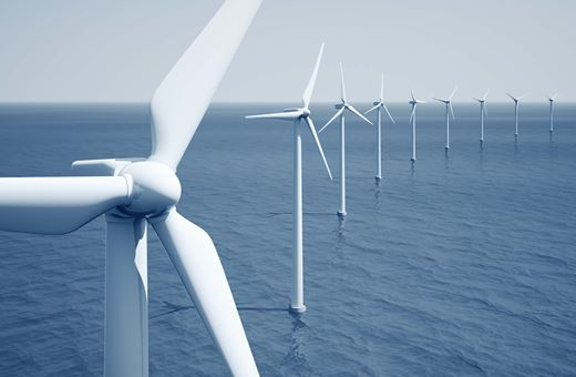 Wind Energy 'Fotolia 14585755 XL