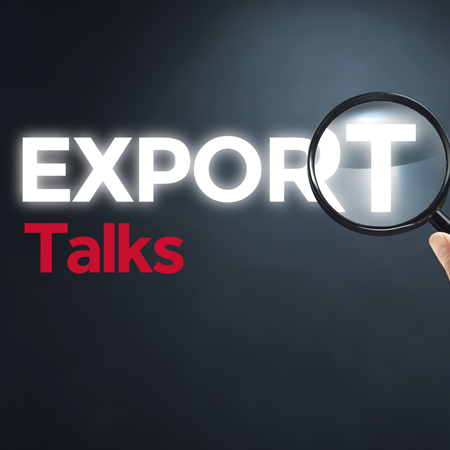 Export Talks