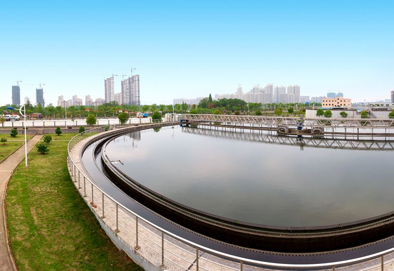 Water Treatmentplant